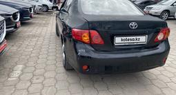 Toyota Corolla 2008 года за 3 950 000 тг. в Караганда – фото 4
