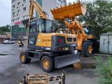 SDLG  SDLG LG95F, 0.4 (м3), 1000 кг 2021 года 2021 года за 20 300 000 тг. в Алматы