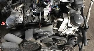 Двигатель 112.941 обьем 3.2 за 335 000 тг. в Костанай