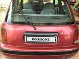 Nissan Micra 1993 года за 1 200 000 тг. в Алматы – фото 4