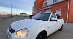 ВАЗ (Lada) 2172 (хэтчбек) 2012 года за 1 700 000 тг. в Атырау