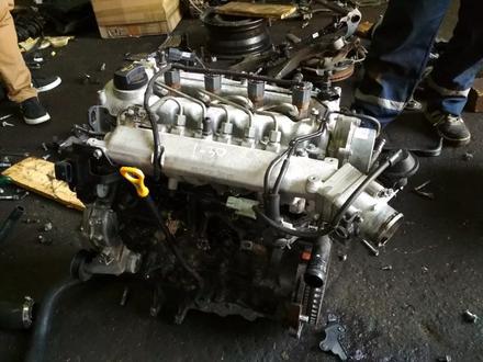 Двигатель 1.6 за 280 000 тг. в Алматы