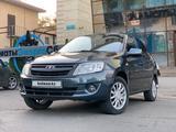 ВАЗ (Lada) Granta 2190 (седан) 2014 года за 2 800 000 тг. в Алматы – фото 3