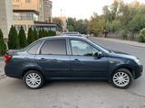 ВАЗ (Lada) Granta 2190 (седан) 2014 года за 2 800 000 тг. в Алматы – фото 5
