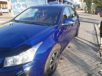 Chevrolet Cruze 2014 года за 3 200 000 тг. в Алматы