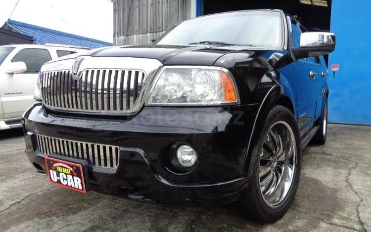 Lincoln Navigator 2006 года за 3 100 000 тг. в Алматы