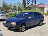 ВАЗ (Lada) 2109 (хэтчбек) 2006 года за 850 000 тг. в Шымкент – фото 2