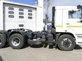 КамАЗ  65116-6010-48 2021 года за 20 998 000 тг. в Павлодар – фото 3