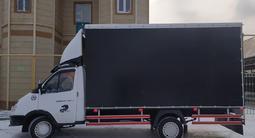 ГАЗ ГАЗель 2010 года за 4 800 000 тг. в Алматы – фото 3