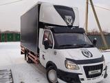 ГАЗ ГАЗель 2010 года за 4 800 000 тг. в Алматы – фото 4
