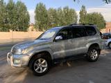 Toyota Land Cruiser Prado 2006 года за 7 850 000 тг. в Алматы – фото 2