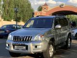Toyota Land Cruiser Prado 2006 года за 7 850 000 тг. в Алматы – фото 3