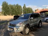 Toyota Land Cruiser Prado 2006 года за 7 850 000 тг. в Алматы – фото 4