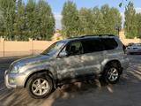 Toyota Land Cruiser Prado 2006 года за 7 850 000 тг. в Алматы – фото 5