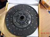 Диск сцепления на Актрос Actros 430mm 18… в Шымкент – фото 2