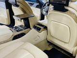Audi A8 2011 года за 12 000 000 тг. в Алматы