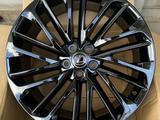 Диски Lexus RX350 NX200 R20 за 310 000 тг. в Алматы – фото 4