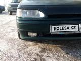 ВАЗ (Lada) 2114 (хэтчбек) 2005 года за 900 000 тг. в Кордай – фото 2