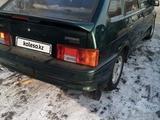 ВАЗ (Lada) 2114 (хэтчбек) 2005 года за 900 000 тг. в Кордай – фото 3