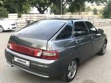 ВАЗ (Lada) 2112 (хэтчбек) 2003 года за 1 100 000 тг. в Шымкент – фото 4