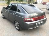 ВАЗ (Lada) 2112 (хэтчбек) 2003 года за 1 100 000 тг. в Шымкент – фото 5