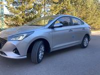 Hyundai Accent 2021 года за 9 290 000 тг. в Нур-Султан (Астана)