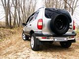 Chevrolet Niva 2006 года за 1 800 000 тг. в Алматы – фото 2