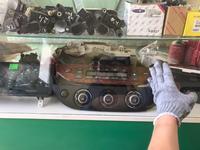 Блок управления кондиционером, печкой Toyota Camry 30 за 10 000 тг. в Кызылорда