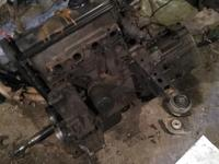 Двигатель 1.6 фольксваген гольф за 50 000 тг. в Караганда