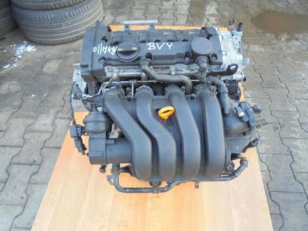 Двигатель TSI BVY 2.0 в Алматы – фото 2
