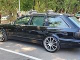 Audi A6 1997 года за 4 500 000 тг. в Алматы – фото 5