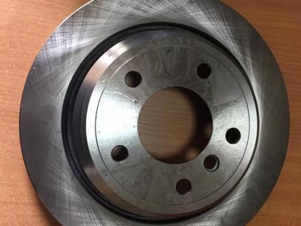Тормозной диск е 34 за 7 000 тг. в Алматы