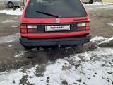 Volkswagen Passat 1992 года за 1 300 000 тг. в Талдыкорган – фото 5