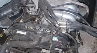 Двигатель привозной япония за 100 тг. в Нур-Султан (Астана)