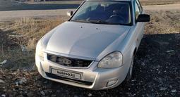 ВАЗ (Lada) Priora 2172 (хэтчбек) 2013 года за 1 600 000 тг. в Караганда