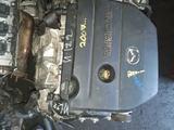Двигатель Mazda 6 L3 2.3 Объём за 250 000 тг. в Алматы