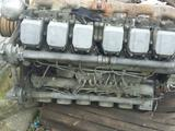ДВигатель ЯМЗ 240 в Челябинск