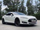 Tesla Model S 2014 года за 28 500 000 тг. в Алматы