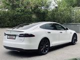 Tesla Model S 2014 года за 28 500 000 тг. в Алматы – фото 4
