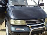 Nissan Largo 1995 года за 1 800 000 тг. в Караганда – фото 5