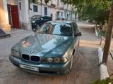 BMW 520 2001 года за 2 500 000 тг. в Актобе