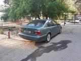 BMW 520 2001 года за 2 500 000 тг. в Актобе – фото 4