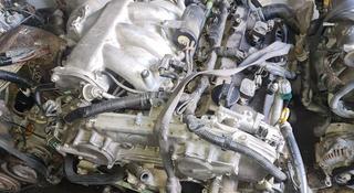 Nissan Murano Двигатель VQ35 Привозной за 350 000 тг. в Алматы