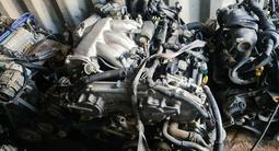 Nissan Murano Двигатель VQ35 Привозной за 350 000 тг. в Алматы – фото 2