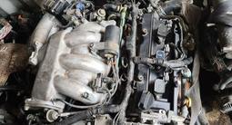 Nissan Murano Двигатель VQ35 Привозной за 350 000 тг. в Алматы – фото 3