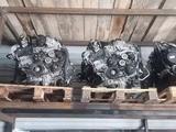 Двигатель 2gr-fe привозной Япония за 16 500 тг. в Жезказган