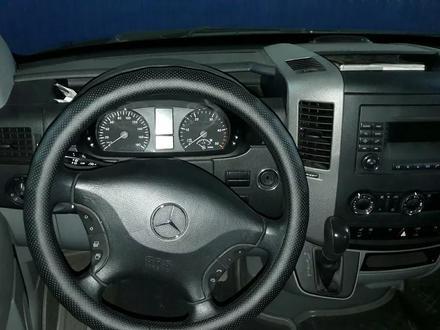 Mercedes-Benz Sprinter 2007 года за 11 990 000 тг. в Караганда – фото 13