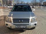 Toyota Highlander 2006 года за 6 900 000 тг. в Актау – фото 2