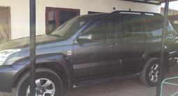 Toyota Land Cruiser Prado 2003 года за 8 000 000 тг. в Сатпаев – фото 2