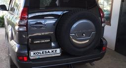 Toyota Land Cruiser Prado 2003 года за 8 000 000 тг. в Сатпаев – фото 3